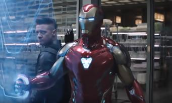 Avengers 4 Endgame : le plan pour défier Thanos enfin dévoilé dans un teaser