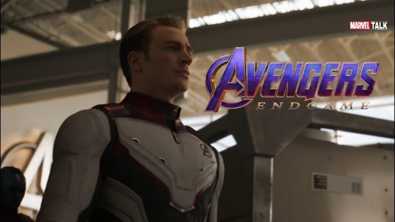 Les réalisateurs d'Avengers : Endgame veulent préserver le suspens avec les bandes-annonces