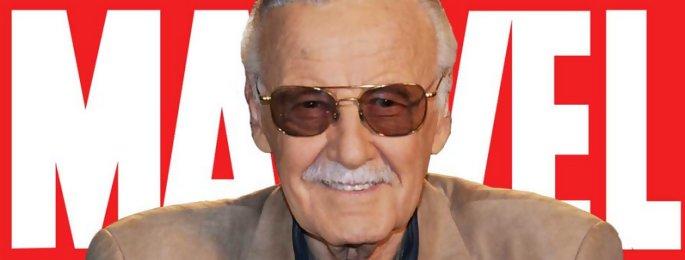 Mort de STAN LEE à l'âge de 95 ans. La légende Marvel n'est plus...