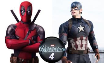 Wolverine, les X-Men et Deadpool passent chez les Avengers. C'est officiel !