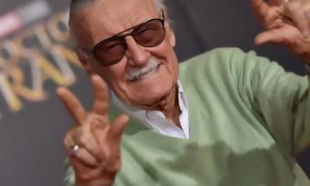 Stan Lee révèle quel a été son cameo préféré au cinéma (Deadpool, Spider-Man, X-Men ?)