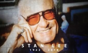 MARVEL rend hommage à STAN LEE avec une vidéo touchante