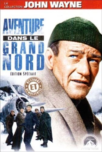 [MULTI] Aventure dans le Grand Nord [DVDRiP]
