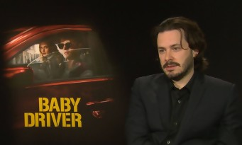 Edgar Wright - Baby Driver