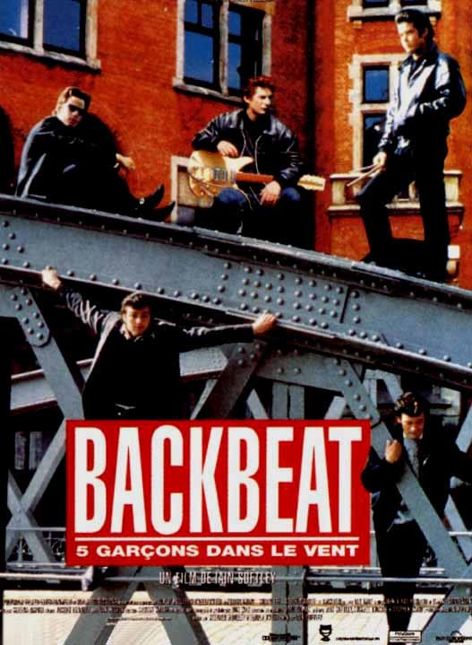 [MULTI] Backbeat [DVDRiP]