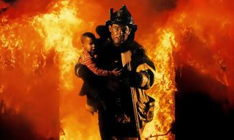 Backdraft 2 : une bande-annonce pour la suite du film de Kurt Russell et Ron Howard