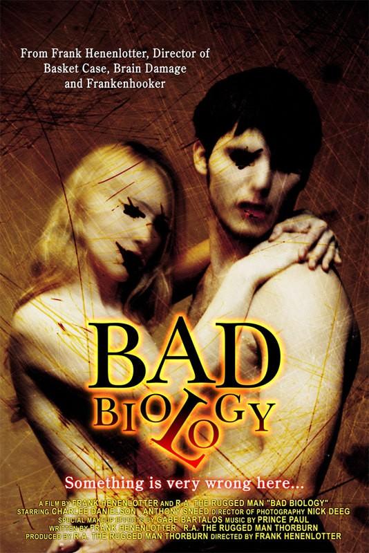 Bad Biology [BRRiP] [VOSTFR] [MULTI]