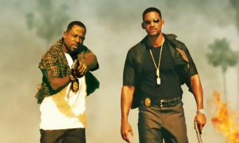 Bad Boys 3 avec Will Smith sera le film le plus puissant de la saga !