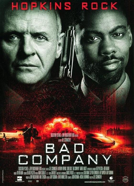 Bad Company [AC3] [DVDRiP] [TRUEFRENCH] [MULTI]