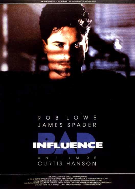 [MULTI] Bad Influence [DVDRiP]