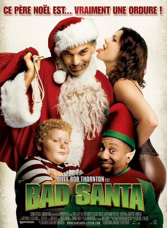 [MULTI] Bad Santa [BRRiP - TRUEFRENCH]