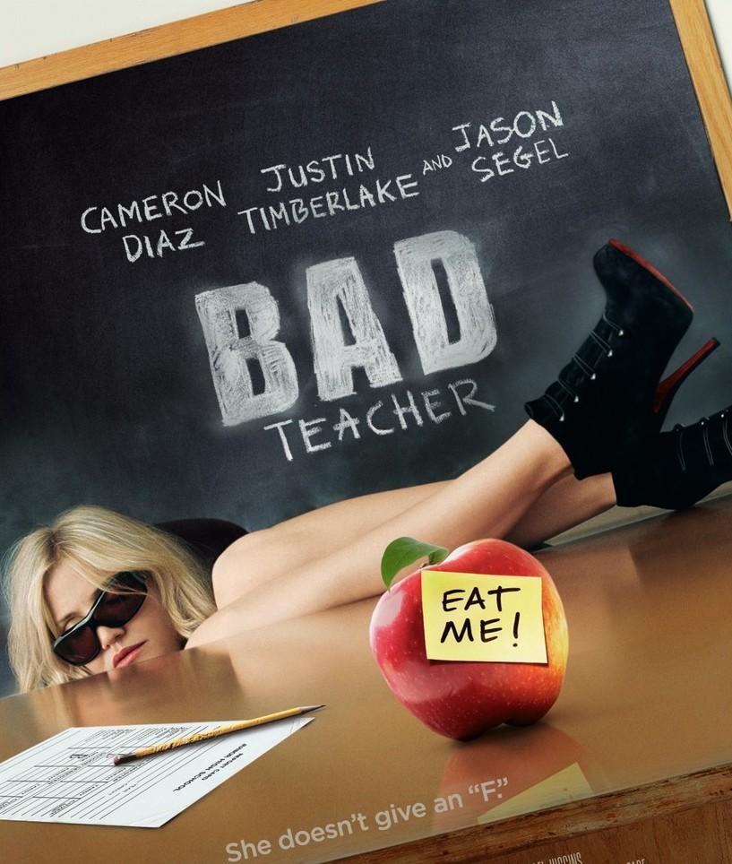 [MULTI]  Bad Teacher [DVDRIP] [TRUEFRENCH]