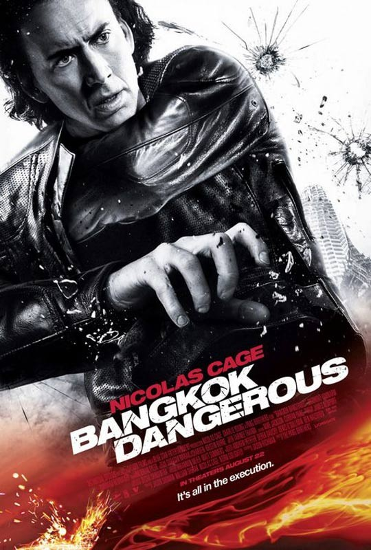 Bangkok Dangerous [BRRiP] [FRENCH] [MULTI]