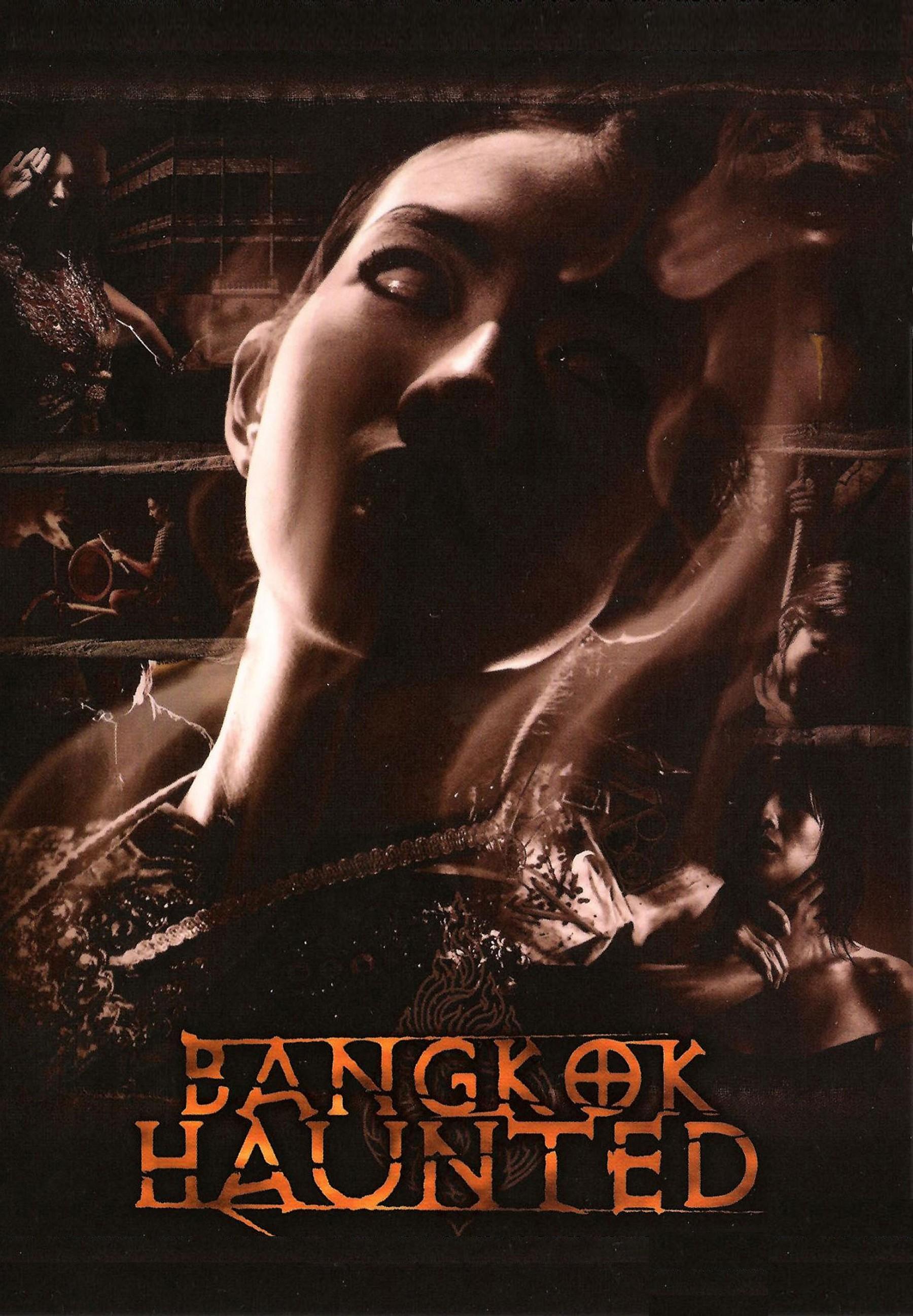 [MULTI] Bangkok Haunted [DVDRiP]