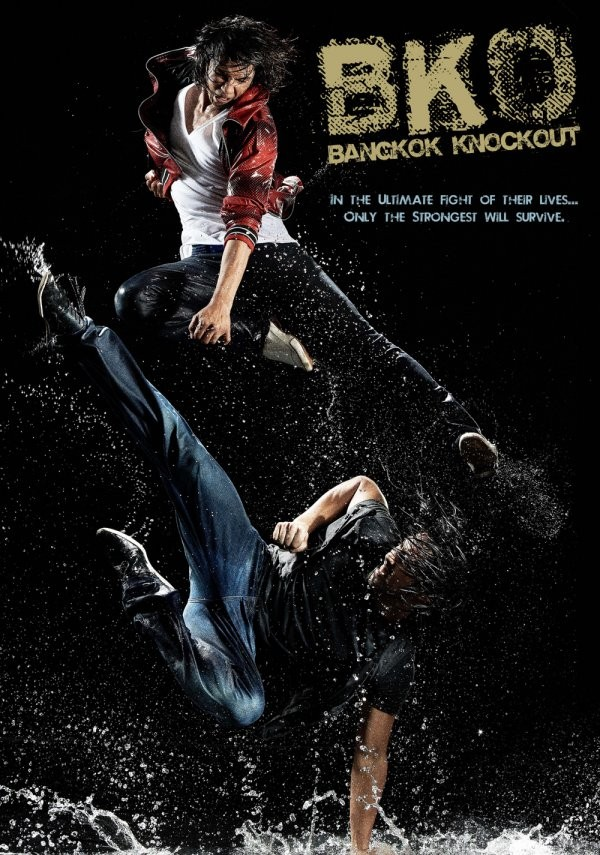 [MULTI]   Knockout Ultimate Experience [DVDRiP] [FRENCH]