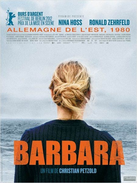 Barbara (2012) AC3 [VOSTFR] [BRRiP] [MULTI]