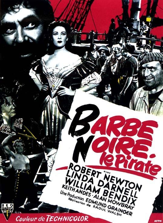 [MULTI] Barbe-Noire le pirate [DVDRiP - AC3 - TRUEFRENCH]