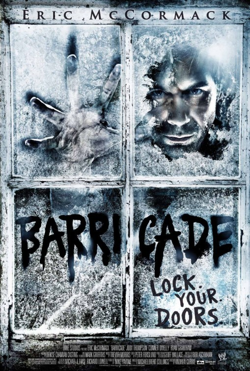 Barricade (2012) [1CD] [DVDRiP] [VOSTFR] [MULTI]