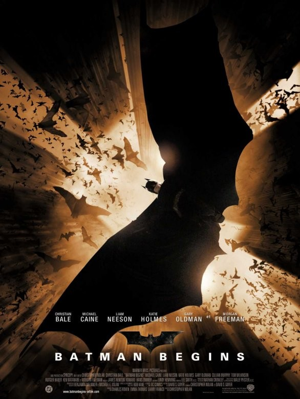 Batman Begins [AC3] [BRRiP] [TRUEFRENCH] [MULTI]