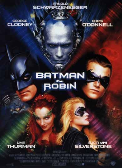 Batman et Robin [FRENCH] [Blu-Ray 720p] [MULTI]