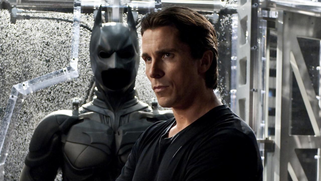 Christian Bale :
