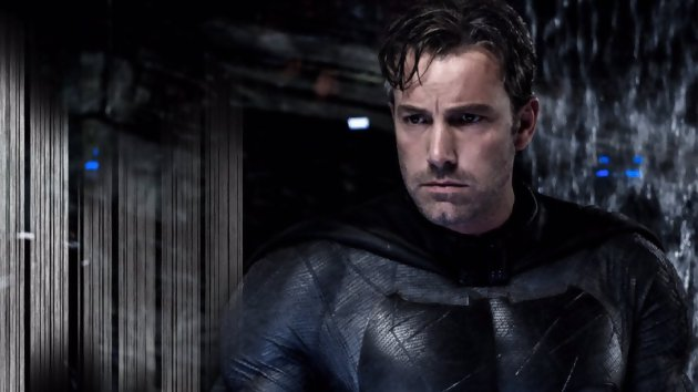 Batman v Superman : l Aube de la Justice