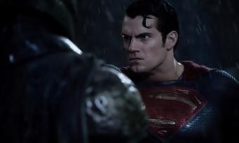 Batman V Superman : pour Jeremy Irons, le film a mérité ses critiques assassines !