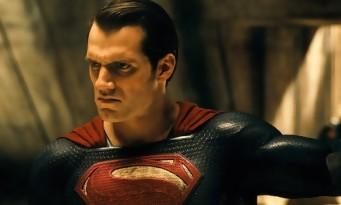 Batman V Superman se classe dans le TOP 10 des films de super-héros