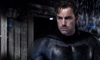 Star Wars : Ben Affleck aurait pu réaliser le Réveil de la Force à la place de JJ Abrams