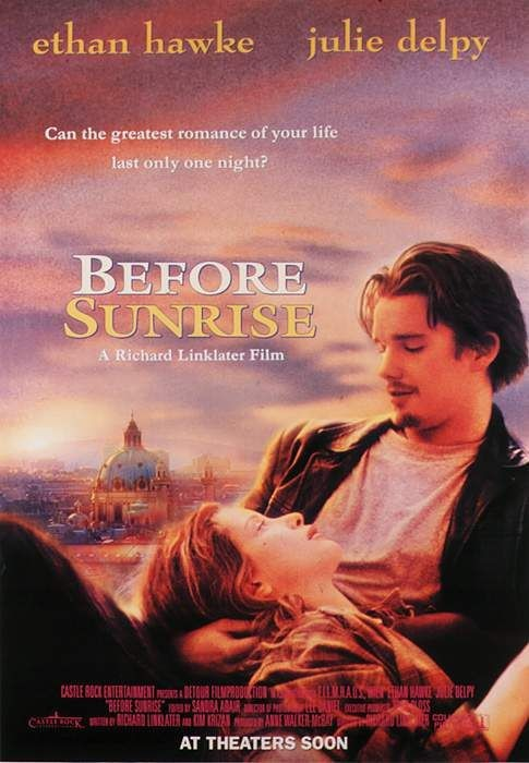 [MULTI] Before Sunrise [DVDRiP]