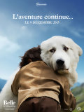 Belle et Sébastien 2 : l'aventure continue