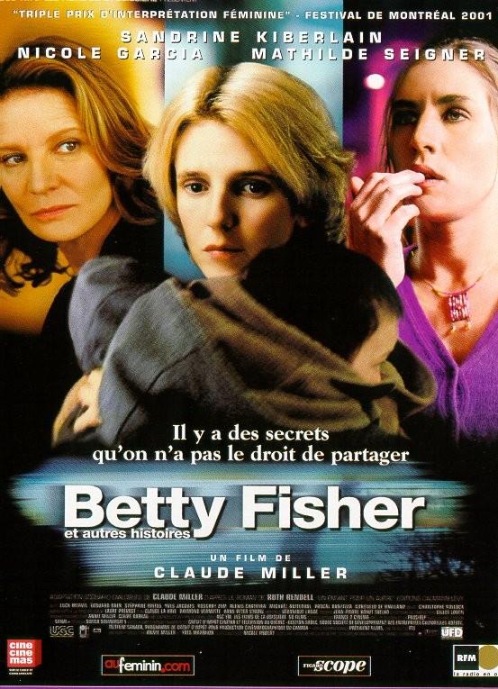 [MULTI] Betty Fisher et autres histoires [DVDRiP]