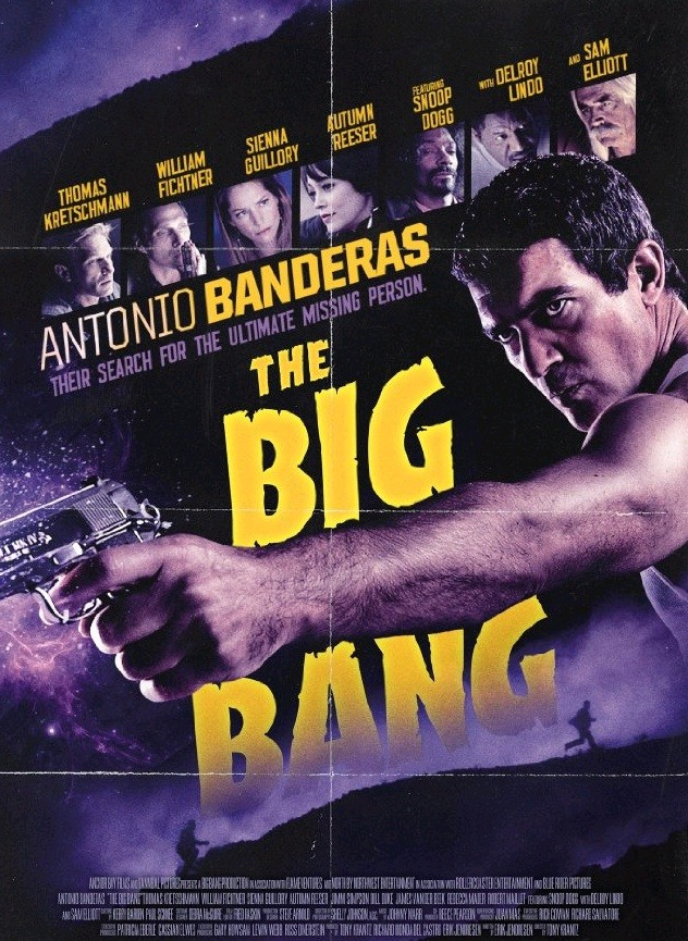 The Big Bang  [DVDRIP] [FRENCH] [MULTI]