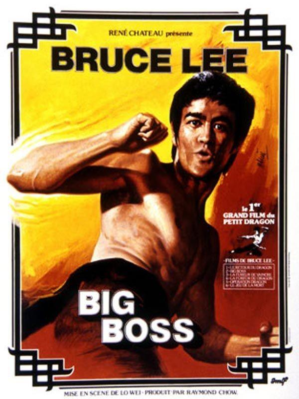 [MULTI] Big Boss [DVDRiP - AC3 - TRUEFRENCH]