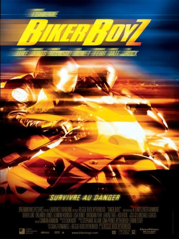 [DF] Biker Boyz [DVDRiP]