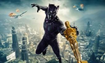 Black Panther meilleur film aux Oscars 2019 ? Internet pète les plombs !