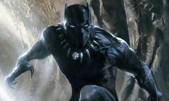 Black Panther : Marvel se prend un vent par...