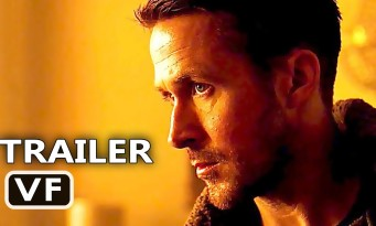 BLADE RUNNER 2049 Bande Annonce VF + VOST (Blade Runner 2 - 2017)