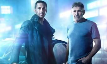 Blade Runner 2049 : Harrison Ford a frappé Ryan Gosling sur le tournage