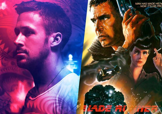 Ryan Gosling campera un rôle dans Blade Runner 2