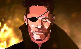 BLACK OUT 2022 : L'incroyable court-métrage animé de BLАDЕ RUNNЕR 2049 !