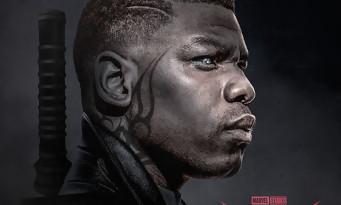 John Boyega sera-t-il le nouveau BLADE de Marvel ? Il répond
