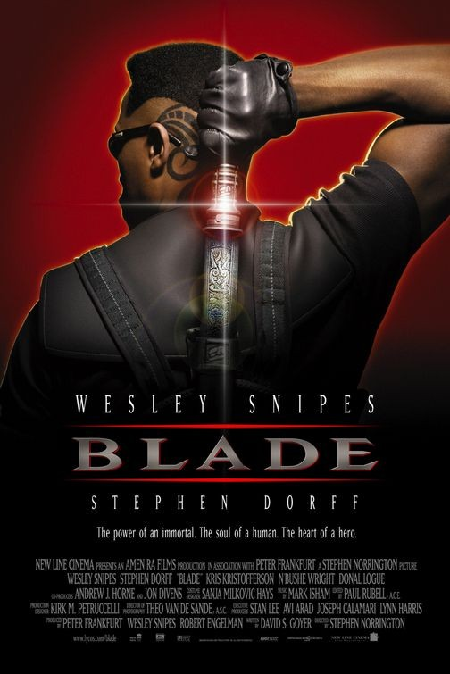 [RG] Blade [FRENCH][DVDRIP]