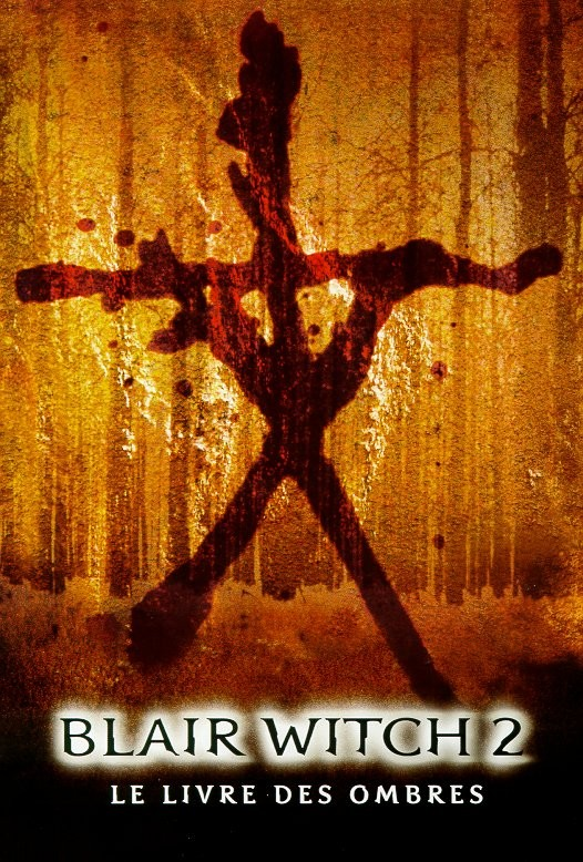 Blair witch 2 (le livre des ombres) [DVDRIP] [FRENCH] [MULTI]