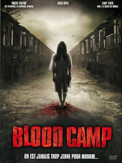[DF] Blood Camp |TRUEFRENCH|[DVDRiP]
