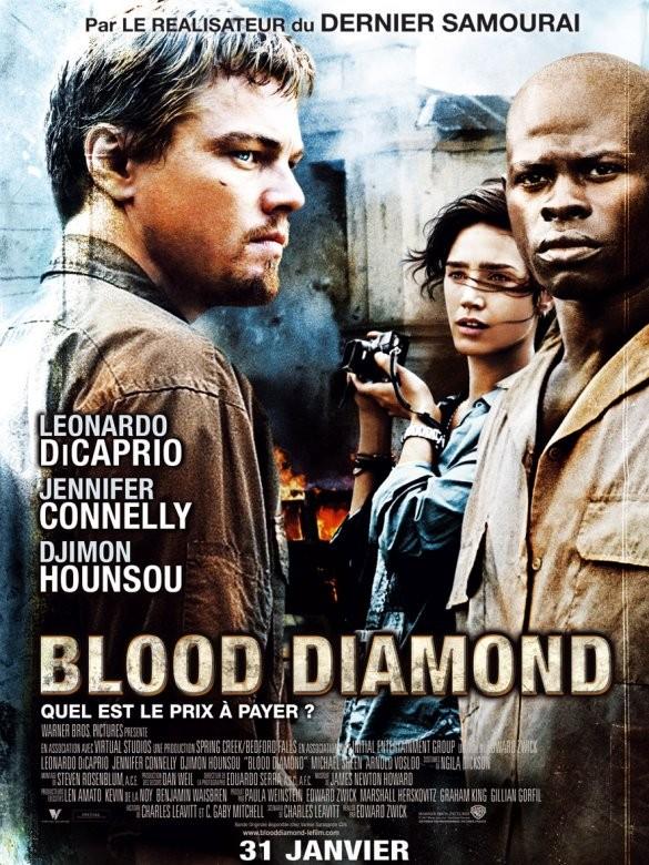 Blood Diamond [DVDRiP l FRENCH][DF]