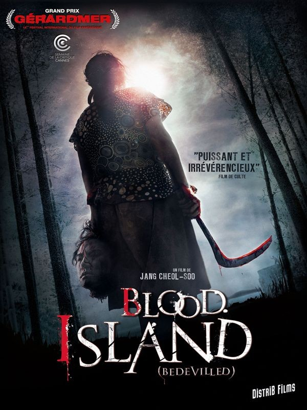 [MULTI] Blood Island (Bedevilled) [DVDRiP - TRUEFRENCH]
