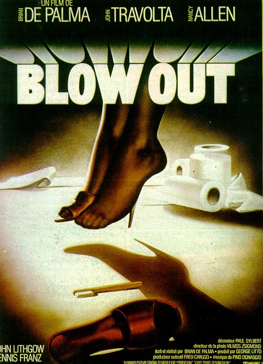 [MULTI] Blow Out [DVDRiP]