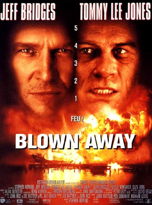 [MULTI] Blown Away [DVDRiP]