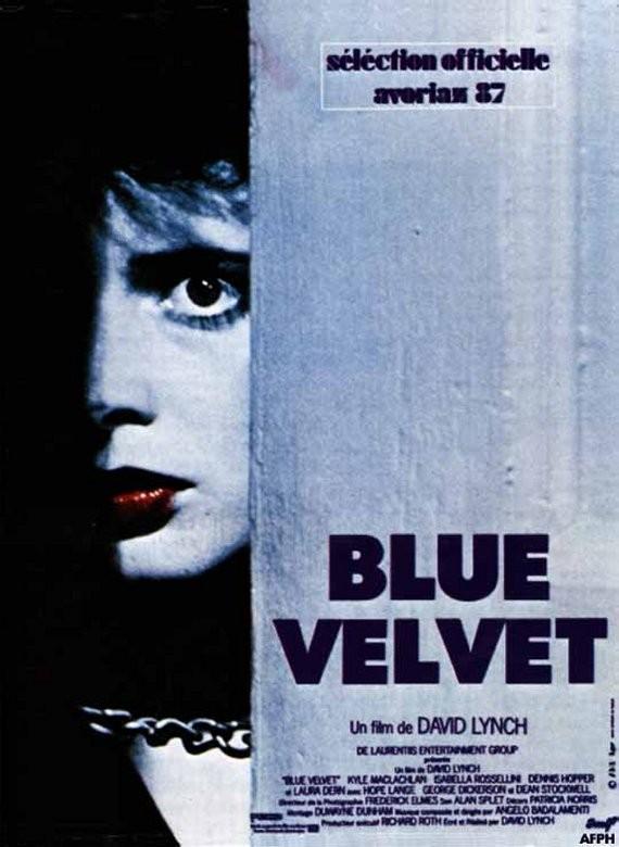 [MULTI] Blue Velvet [DVDRiP]